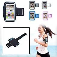 moda deportiva corriendo manzana brazal para el iphone 6 más (color clasificado)