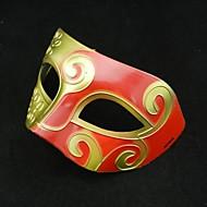 le masque de haute qualité costume de Halloween de partie (couleur aléatoire)