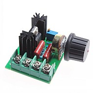 2000w scr voltage regulator module / dimmen / motor snelheidsregelaar / thermostaat