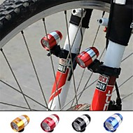 WEST BIKING® Cycling Silicon Led  Bicycle Front Light Silicone Lamp Warning Rear Front Lights