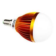 ZHISHUNJIA E14 12W 24 배 5630 SMD1000lm 3000K 온난 한 공정한 판단 LED 지구 전구 (AC85 ~ 265V)