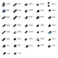 아두 이노에 대한 궁극적 인 37 일에 센서 모듈 키트&MCU의 교육 사용자 37 모듈