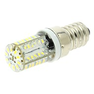 3W E14 Lâmpadas Espiga T 58 SMD 3014 200 lm Branco Quente / Branco Frio AC 220-240 V