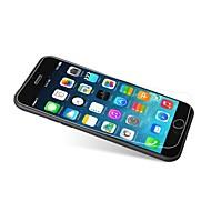 3 ks s vysokým rozlišením ultratenký chránič přední sklo pro iPhone 6s / 6
