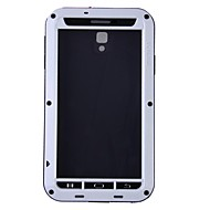 LOVE MEI Waterproof Shockproof Dustproof Aviation Aluminum Alloy Case for Samsung Note 3