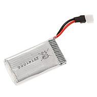 310b-5 3.7v 350mah lipo batteri för x6