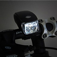 Světla na kolo Světla na kolo / Zadní kolo Light / bezpečnostní světla Laser protiskluzová / multi-tool 600lumens Lumenů Baterie Černá