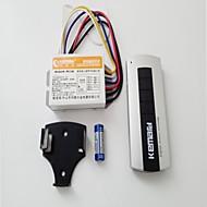 έξυπνο τηλεχειριστήριο φωτισμού ασύρματο διακόπτη διακόπτη τηλεχειρισμού