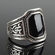 Prstenje Party / Dnevno / Kauzalni Jewelry Legura Prstenje sa stavom7 / 8 / 9 / 10 Srebrna