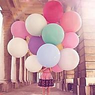 Den svatební balónky 18-palcový romantického valentýna (3ks)