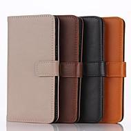 6 inch luksus mønster pung læder taske til LG g flex (d958) (assorterede farver)