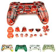 PS4 controller case reservdelar för PS4 controller