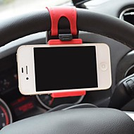 Universal Car Steering Wheel Mobile Phone Holder for iPhone and Others