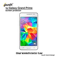 High Transparency HD LCD Screen Protector for Samsung Galaxy Grand Prime