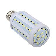 Lampadine a pannocchia 60 SMD 5730 T E26/E27 14 W 1260 LM Bianco caldo / Luce fredda AC 110-130 V