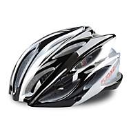 FJQXZ Naisten Miesten Unisex Pyörä Helmet 23 Halkiot Pyöräily Maantiepyöräily Pyöräily
