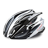 FJQXZ 여성용 남성용 남여 공용 자전거 헬멧 23 통풍구 싸이클링 도로 사이클링 사이클링
