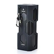 Alto-Falante Bluetooth Sem Fio 2.1 CH Portátil Exterior A prova d'água