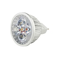 YouOKLight GX5.3 4 W 5 280 LM Warm wit Decoratief Spotjes DC 12 V