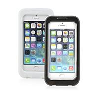 universaali vedenpitävä kuori iPhone 5 / 5s / 5c / 4 / 4s (valikoituja väriä)