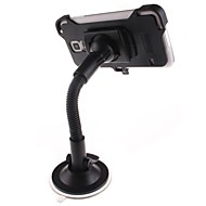 Windshield Cradle Window Suction Stand Car Vehicle Mount Holder For Samsung Galaxy S5 I9600