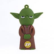 carattere yoda ZP usb 16gb penna flash drive