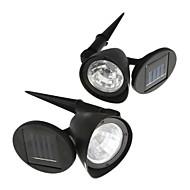 0.5 Spotlamper (Kølig hvid 12-18 lm- AC 12