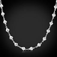 Žene Lančići Vintage ogrlice Tikovina Ljubav kostim nakit Moda Jewelry Za Vjenčanje Party Dnevno Kauzalni