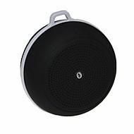 Draadloze bluetooth speakers 2.0 Draagbaar / Voor buiten / Geheugenkaart Ondersteund / ondersteuning FM / Bult-microfoon