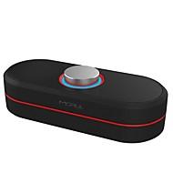 morul® h2 Bluetooth V3.0 1200mah&NFC Bluetooth динамик -черный