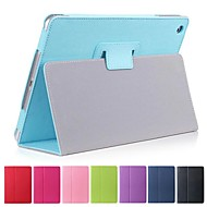 9.7 Inch Leather Cover Stand Case for Ipad Air2(Air 2 Ipad 6)