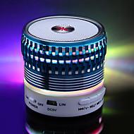 zp05 bluetooth trådløs højttaler understøtter hukommelseskort& USB-flashdrev bærbar stereo mini-højttaler til pc / telefon