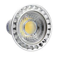 5W GU10 Focos LED MR16 COB 400-450 lm Blanco Cálido / Blanco Fresco AC 100-240 V