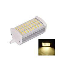R7S 12 W 48 SMD 5630 1320 LM Warm White Recessed Retrofit Dimmable Corn Bulbs AC 85-265 V