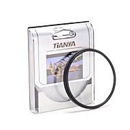 tianya® 40.5mm mc UV-filter för Nikon J1 J3 v1 Sony A6000 a5100 NEX-5t 5TL 5r 3n a500016-50mm lins