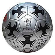 super doux football cousus à la main intérieure et extérieure pour les enfants