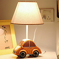 Lovely Mini Car Dimming 40W LED Small Night Table Lamp 220V(Assorted Colors)