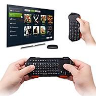 Näppäimistö IS11-BT05 - Bluetooth Multi-Touch - Muoti - Mini/Uutuus/Ladattava
