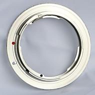 lentille anneau adaptateur pour Contax CY lentille / yashica c / y pour Canon EOS 550D 1d 5d 7d 450d 60d