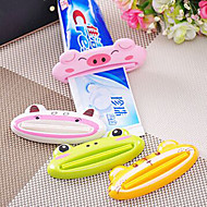 Toothbrush Holders Toilet / Shower Plastic Multi-function / Eco-Friendly / Travel / Gift