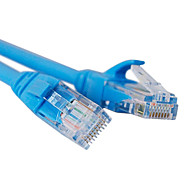 di alta qualità rj45 cat5e rete ethernet via cavo 10m 16ft