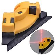 NEJE Square Laser Level 90 Degree Laser Tool Infrared Foot Level