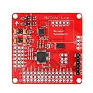 lichtgewicht versie geeetech mwk MultiWii lite 4-assige flight control board