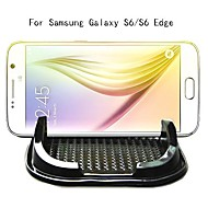 klæbrig skridsikker dash mat til Samsung Galaxy s6 / s6 kant