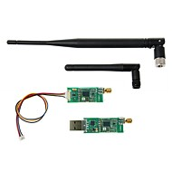 geeetech 433mhz 3dr Radiotelemetrie moudle mit Antennen-Kit