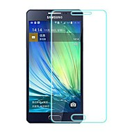 Screen Protector - Ridsnings-Sikker/Anti-fingeraftryk/Svært gennemsigtigt/Vandtæt - Samsung Galaxy A7