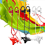 Neckband Style Sport Stereo Bluetooth Earphone Headphone for iPhone 6/6plus/5/5S/S6(Assorted Color)