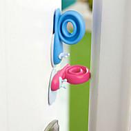 Porte og døråbninger Plastik Silikone For Sikkerhed alle aldersgrupper Baby