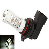 50W Dekorationslampe 14LED Højeffekts-LED 1200 lm Kold hvid Dekorativ DC 12 / DC 24 V 1 stk.