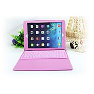 trådløs ekstern silikon tastatur for ipad mini / mini2 / mini3